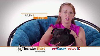 ThunderShirt TV Spot, 'User Reviews' - Thumbnail 7