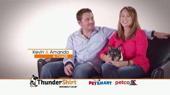 ThunderShirt TV Spot, 'User Reviews' - Thumbnail 8