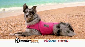 ThunderShirt TV Spot, 'User Reviews' - Thumbnail 9