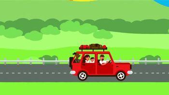 Harris Teeter TV Spot, 'Save on Fuel All Summer Long' - Thumbnail 2