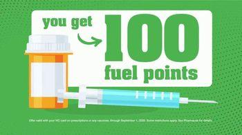 Harris Teeter TV Spot, 'Save on Fuel All Summer Long' - Thumbnail 6
