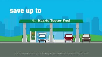 Harris Teeter TV Spot, 'Save on Fuel All Summer Long' - Thumbnail 7