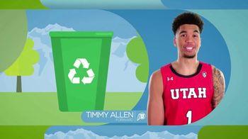 Pac-12 Conference TV Spot, 'Team Green: University of Utah' - Thumbnail 5