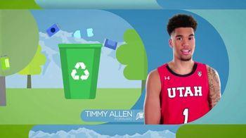 Pac-12 Conference TV Spot, 'Team Green: University of Utah' - Thumbnail 7