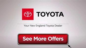 Toyota TV Spot, 'Trust Toyota' Song by Vance Joy [T2] - Thumbnail 10