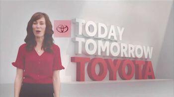 Toyota TV Spot, 'Trust Toyota' Song by Vance Joy [T2] - Thumbnail 9