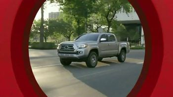 Toyota TV Spot, 'Today. Tomorrow. Toyota: Trust' Song by Vance Joy [T1]