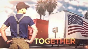 American Pistachio Growers TV Spot, 'Stronger Together' - Thumbnail 8