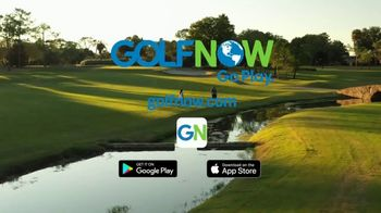 GolfNow.com TV Spot, 'Play It Safe' - Thumbnail 9