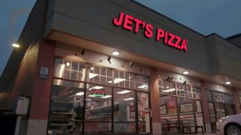 Jet's Pizza Mix N' Match TV Spot, 'One Step at a Time'