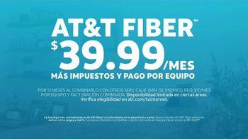 AT&T Internet TV Spot, 'Qué fue eso: HBO Max' [Spanish] - Thumbnail 8