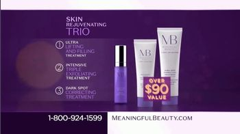 Meaningful Beauty TV Spot, 'Pop-Up Event' Featuring Cindy Crawford - Thumbnail 8