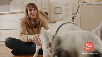 The Farmer's Dog TV Spot, 'Didn't Know the Difference: 50 Percent Off'