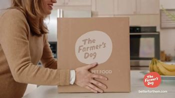 The Farmer's Dog TV Spot, 'Didn't Know the Difference: 50 Percent Off' - Thumbnail 4
