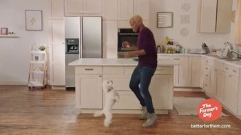 The Farmer's Dog TV Spot, 'Didn't Know the Difference: 50 Percent Off' - Thumbnail 6