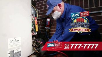 ARS Rescue Rooter $69 A/C Tune-Up Special TV Spot, 'Commitment to Your Comfort'