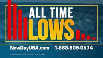 NewDay USA VA Streamline Refi TV Spot, 'Huge News: VA Loans' - Thumbnail 3
