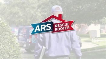 ARS Rescue Rooter TV Spot, 'Perfect Time' - Thumbnail 8