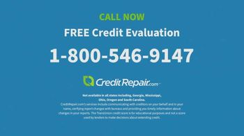 CreditRepair.com TV Spot, 'Stuck With a Low Credit Score: Shawn' - Thumbnail 8