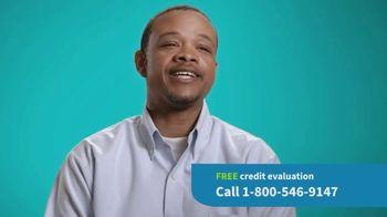 CreditRepair.com TV Spot, 'Stuck With a Low Credit Score: Shawn' - Thumbnail 2