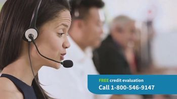 CreditRepair.com TV Spot, 'Stuck With a Low Credit Score: Shawn' - Thumbnail 4