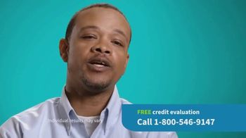 CreditRepair.com TV Spot, 'Stuck With a Low Credit Score: Shawn' - Thumbnail 5