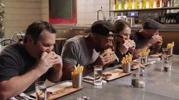 Burger King Whopper TV Spot, 'Fancy Burger: Free Whopper'