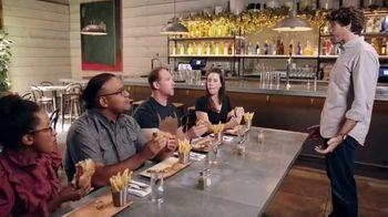 Burger King Whopper TV Spot, 'Fancy Burger: Free Whopper' - Thumbnail 5