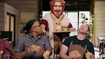 Burger King Whopper TV Spot, 'Fancy Burger: Free Whopper' - Thumbnail 6