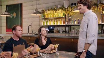 Burger King Whopper TV Spot, 'Fancy Burger: Free Whopper' - Thumbnail 7