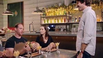 Burger King Whopper TV Spot, 'Fancy Burger: Free Whopper' - Thumbnail 8