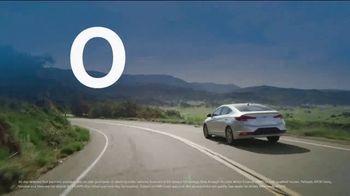 Hyundai Memorial Day Sales Event TV Spot, 'Zero' [T2] - Thumbnail 3