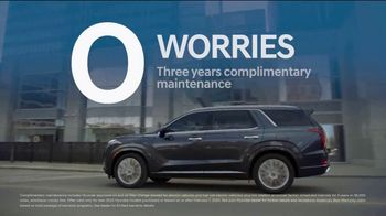 Hyundai Memorial Day Sales Event TV Spot, 'Zero' [T2] - Thumbnail 5