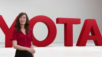 Toyota Memorial Day Sales Event TV Spot, 'Trust Toyota' Song by Vance Joy [T2] - Thumbnail 1