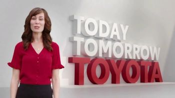 Toyota Memorial Day Sales Event TV Spot, 'Trust Toyota' Song by Vance Joy [T2] - Thumbnail 4