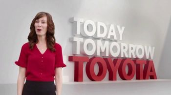 Toyota Memorial Day Sales Event TV Spot, 'Trust Toyota' Song by Vance Joy [T2]