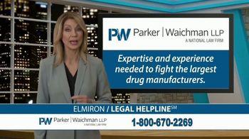 Parker Waichman TV Spot, 'Elmiron Legal Helpline' - Thumbnail 10