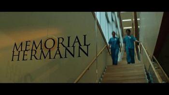 Memorial Hermann TV Spot, 'It's Not Enough: Heart' - Thumbnail 1
