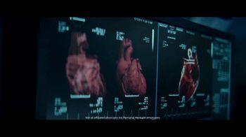 Memorial Hermann TV Spot, 'It's Not Enough: Heart' - Thumbnail 2
