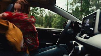2020 Toyota RAV4 TV Spot, 'Start the Car' Song by So Many Wizards [T2] - Thumbnail 2
