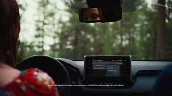 2020 Toyota RAV4 TV Spot, 'Start the Car' Song by So Many Wizards [T2] - Thumbnail 3