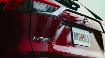 2020 Toyota RAV4 TV Spot, 'Start the Car' Song by So Many Wizards [T2] - Thumbnail 6