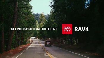 2020 Toyota RAV4 TV Spot, 'Start the Car' Song by So Many Wizards [T2] - Thumbnail 7