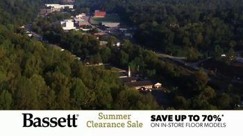 Bassett Summer Clearance Sale TV Spot, 'A Part of the American Home' - Thumbnail 3