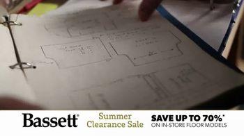 Bassett Summer Clearance Sale TV Spot, 'A Part of the American Home' - Thumbnail 4