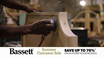 Bassett Summer Clearance Sale TV Spot, 'A Part of the American Home' - Thumbnail 5