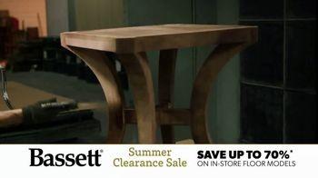 Bassett Summer Clearance Sale TV Spot, 'A Part of the American Home' - Thumbnail 6