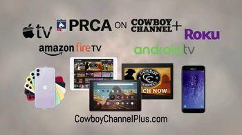 Cowboy Channel Plus TV Spot, 'How to Start' - Thumbnail 9