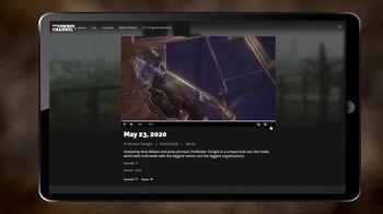 Cowboy Channel Plus TV Spot, 'How to Start' - Thumbnail 6
