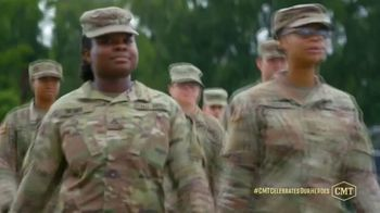 Gary Sinise Foundation TV Spot, 'Proud to Support COVID-19 Relief Efforts' - Thumbnail 1